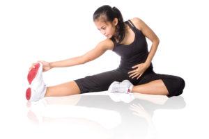 calentamiento para piernas gym
