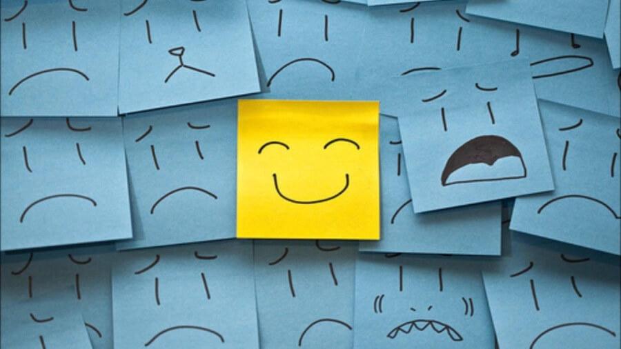 Curso Mentalidad Ganadora #1 Actitud: Cómo vemos las cosas