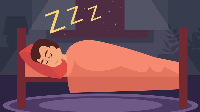 108. Beneficios del sueño: Cómo dormir bien y profundo