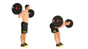 Mejores ejercicios para biceps femoral