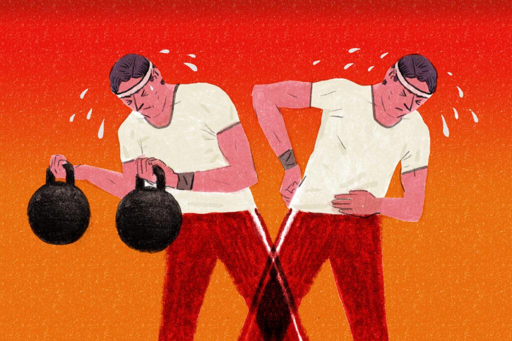 como evitar las lesiones