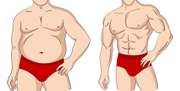 93. De obeso a atlético (Parte 2)