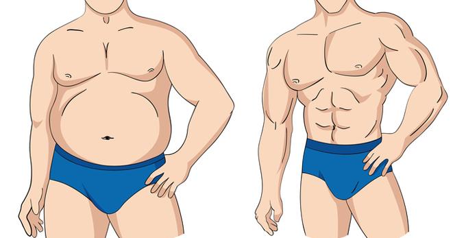 92. De obeso a atlético (Parte 1)