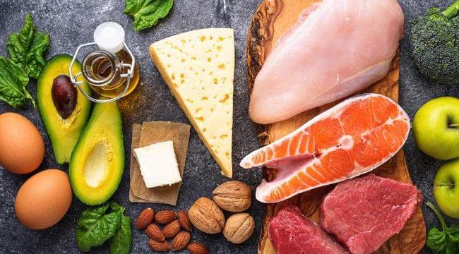 88. Errores de una dieta low carb