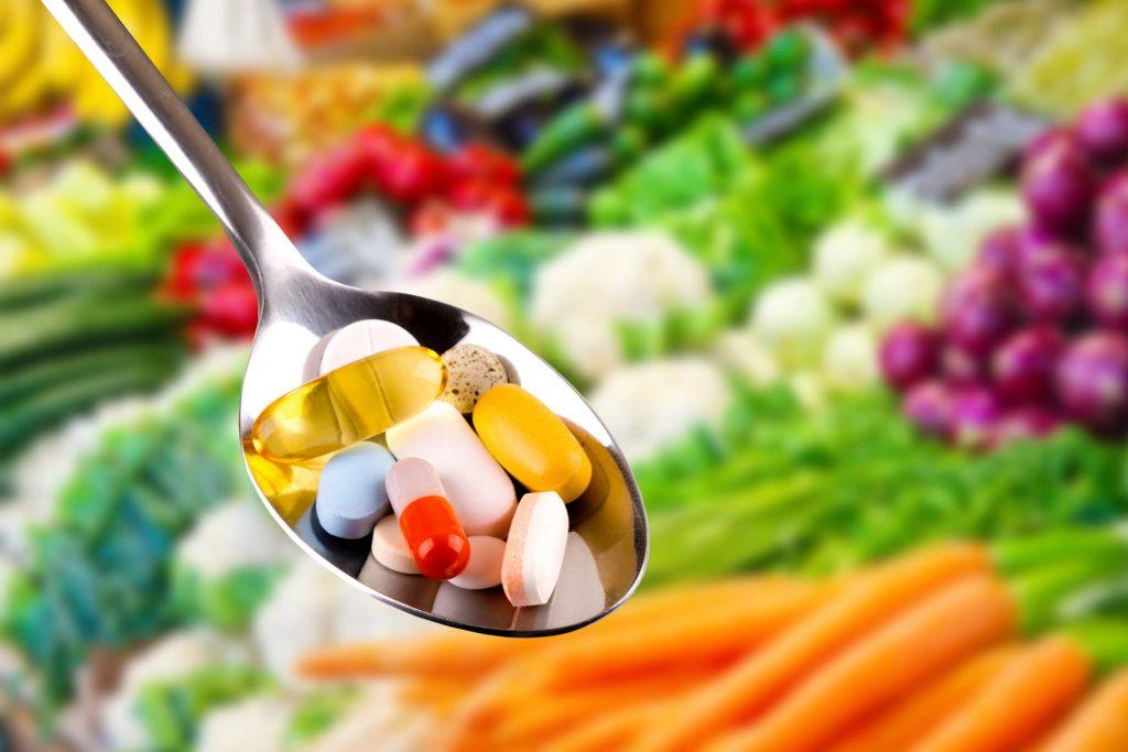 81. Multivitamínicos y complementos alimenticios ¿De verdad los necesitas?