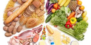 nutricion simple