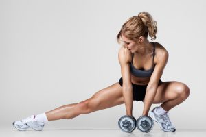 Presupuesto para tu gimnasio en casa o home gym