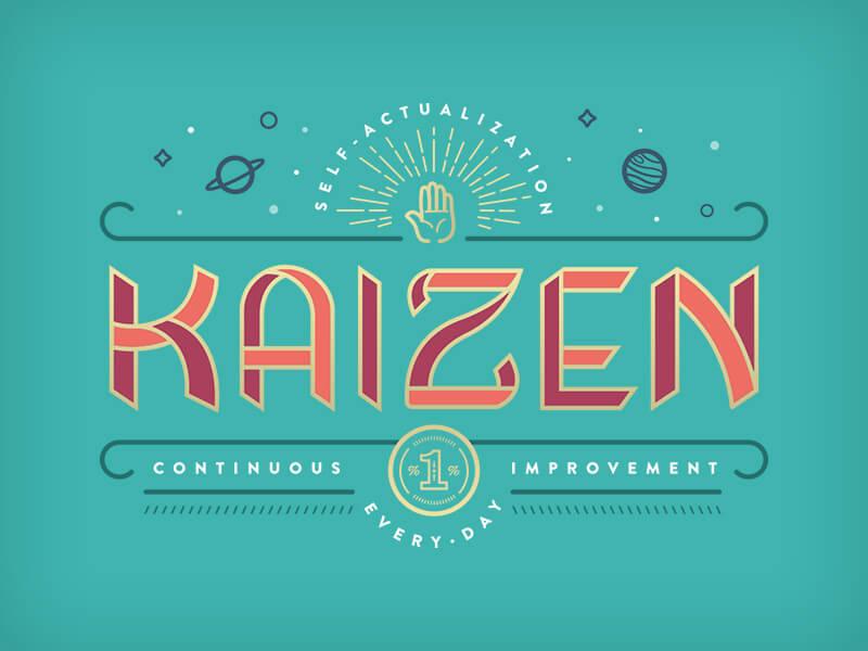 principio Kaizen
