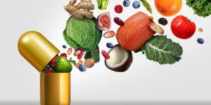 suplementos vs alimentos